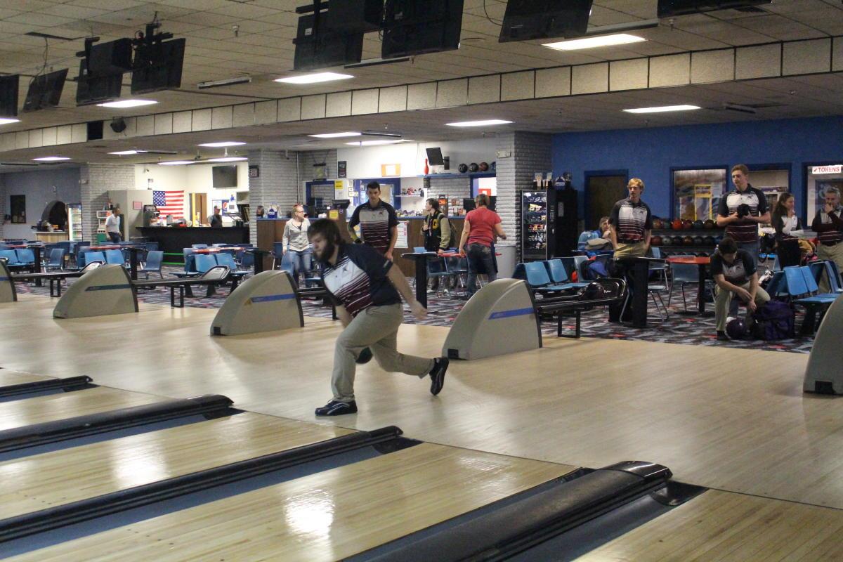 MCCAA Bowling