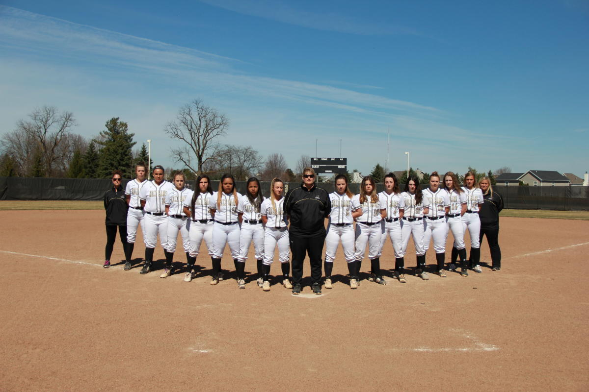 Holt Rams Softball