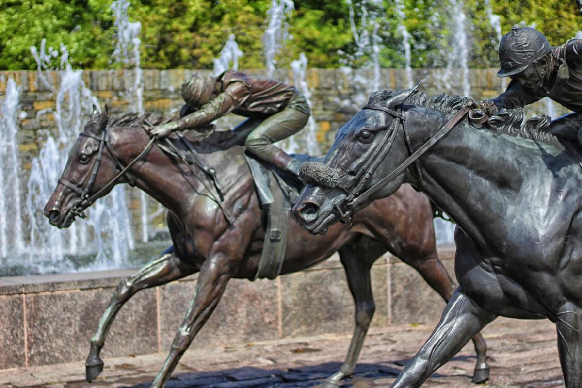 Thoroughbred-Park---Up-Close-of-Horses-Racing-medium