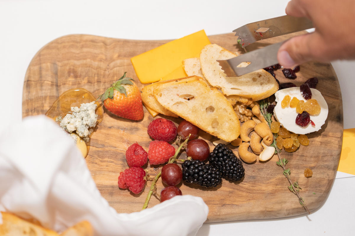 Concourse Cheese Board Thumb #5