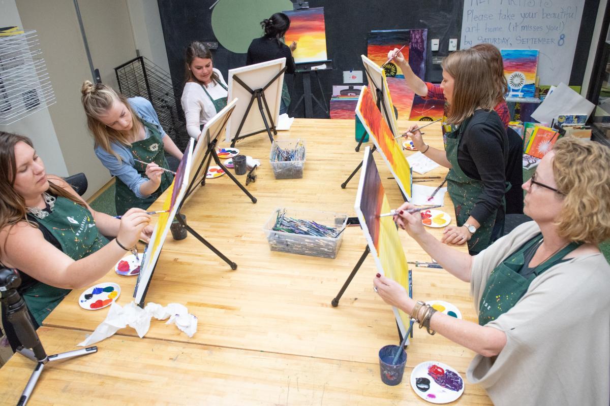 Paint Madison Thumb #2
