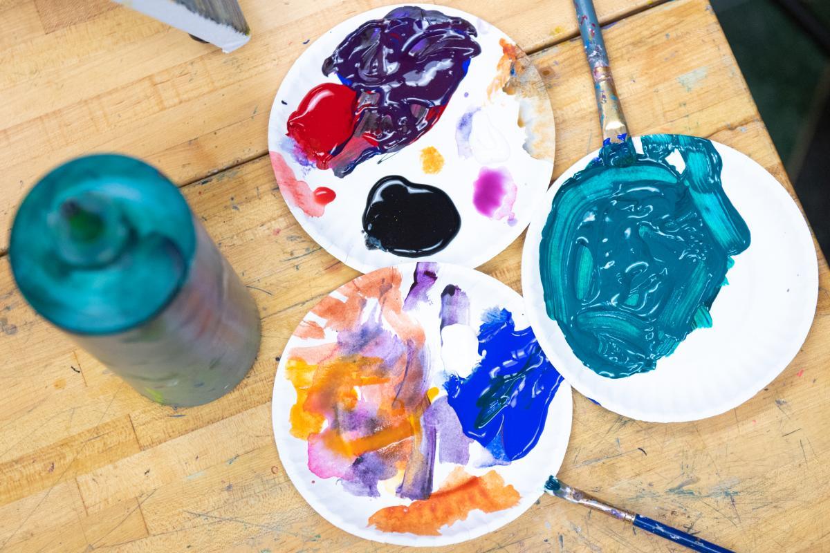 Paint Madison Thumb #3