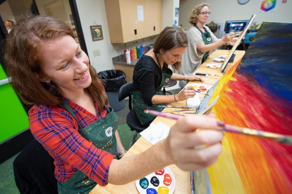 Paint Madison Thumb #7