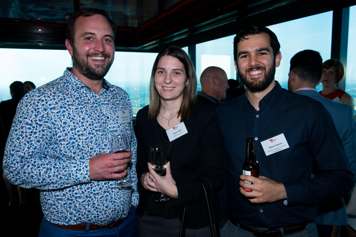 2019 MCB Industry Christmas Celebration at Eureka 89. Photo Credit: SDP Media