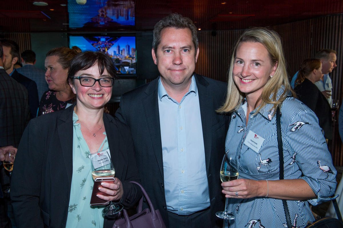 2019 MCB Industry Christmas Celebration at Eureka 89 - Photo Credit: SDP Media
