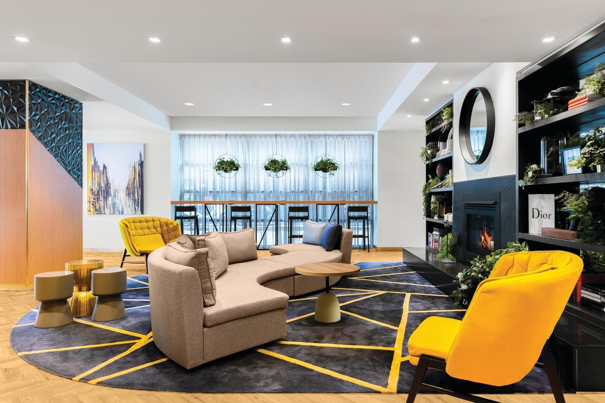 Adina Apartment Hotel Melbourne Northbank - TFE hotels