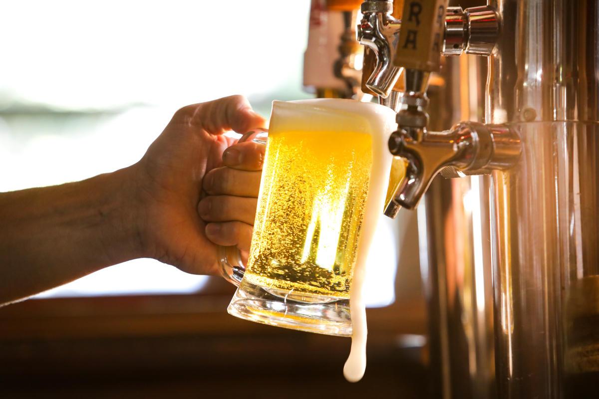 Metropolis beer