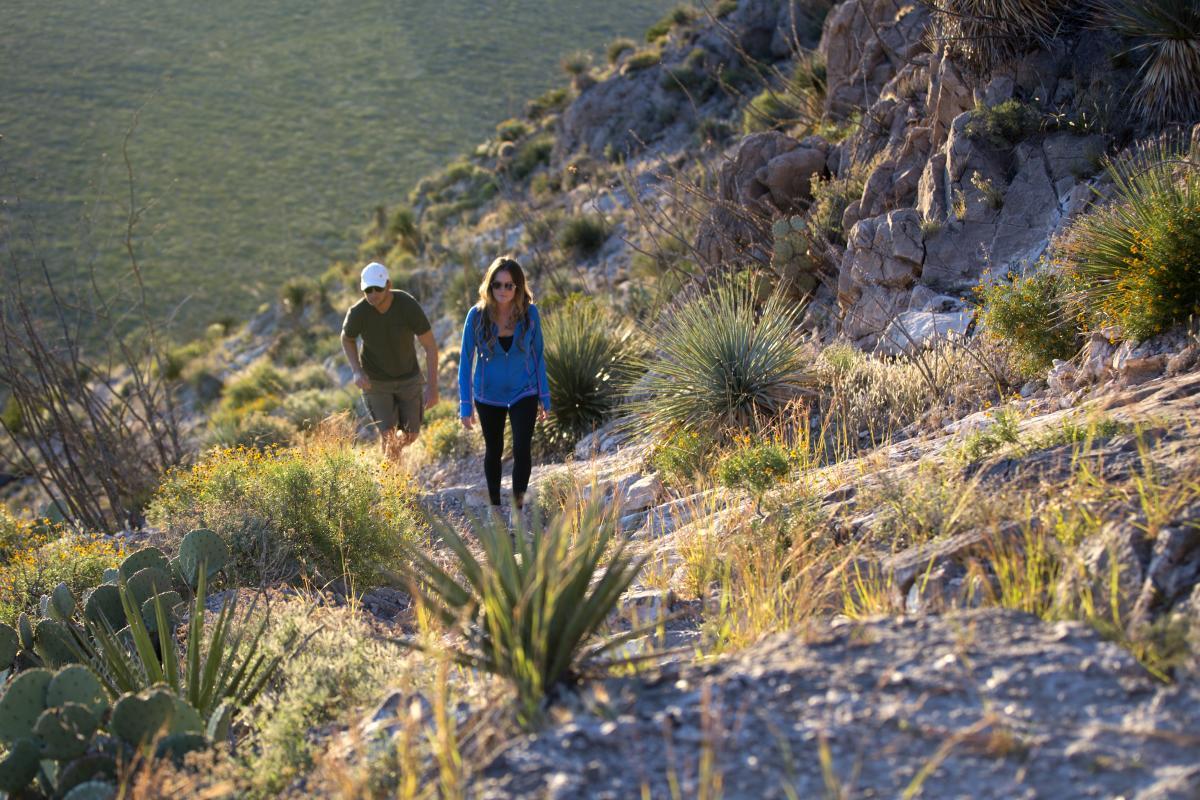 Alamogordo - Travel Planner - Hikes