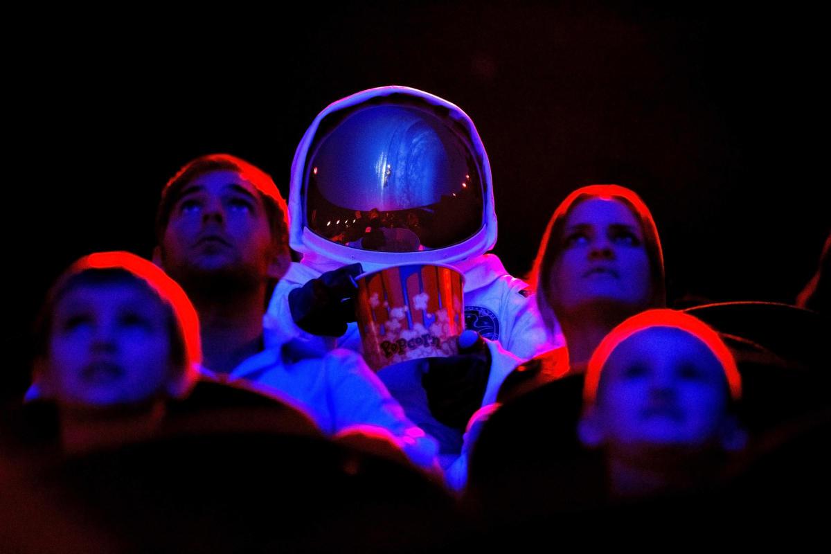 Alamogordo - Travel Planner - Planetarium