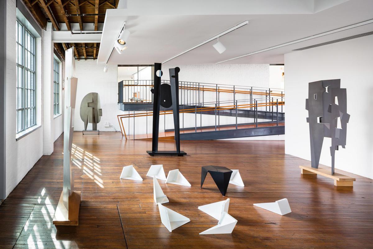 noguchi museum, collection