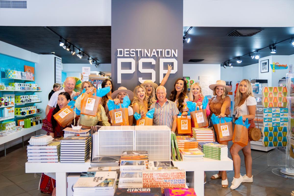 Destination PSP