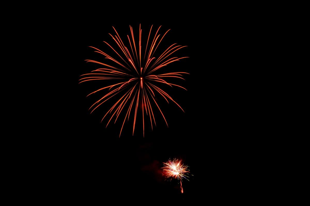 Firework Celeb
