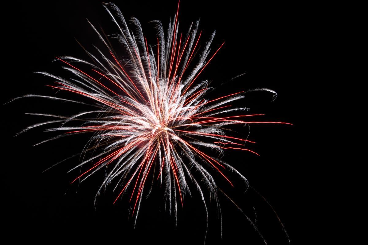 Firework Bang