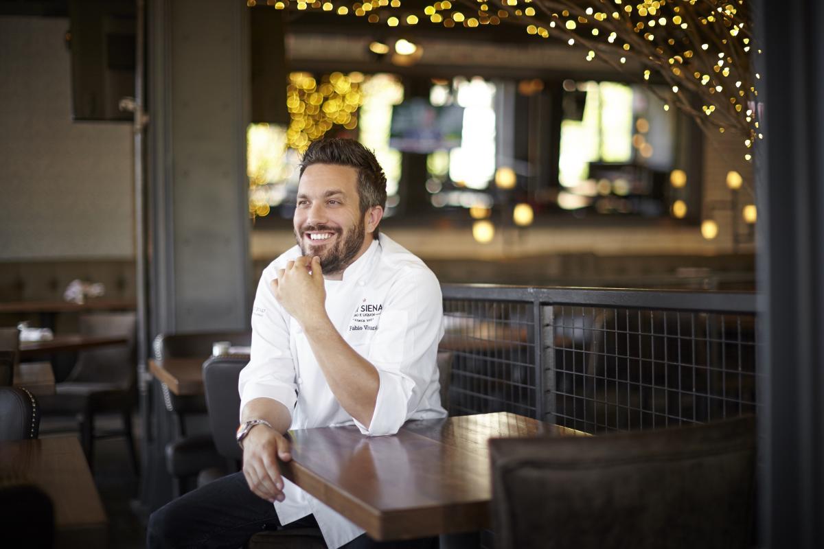 Fabio Viviani Palm Desert Food & Wine