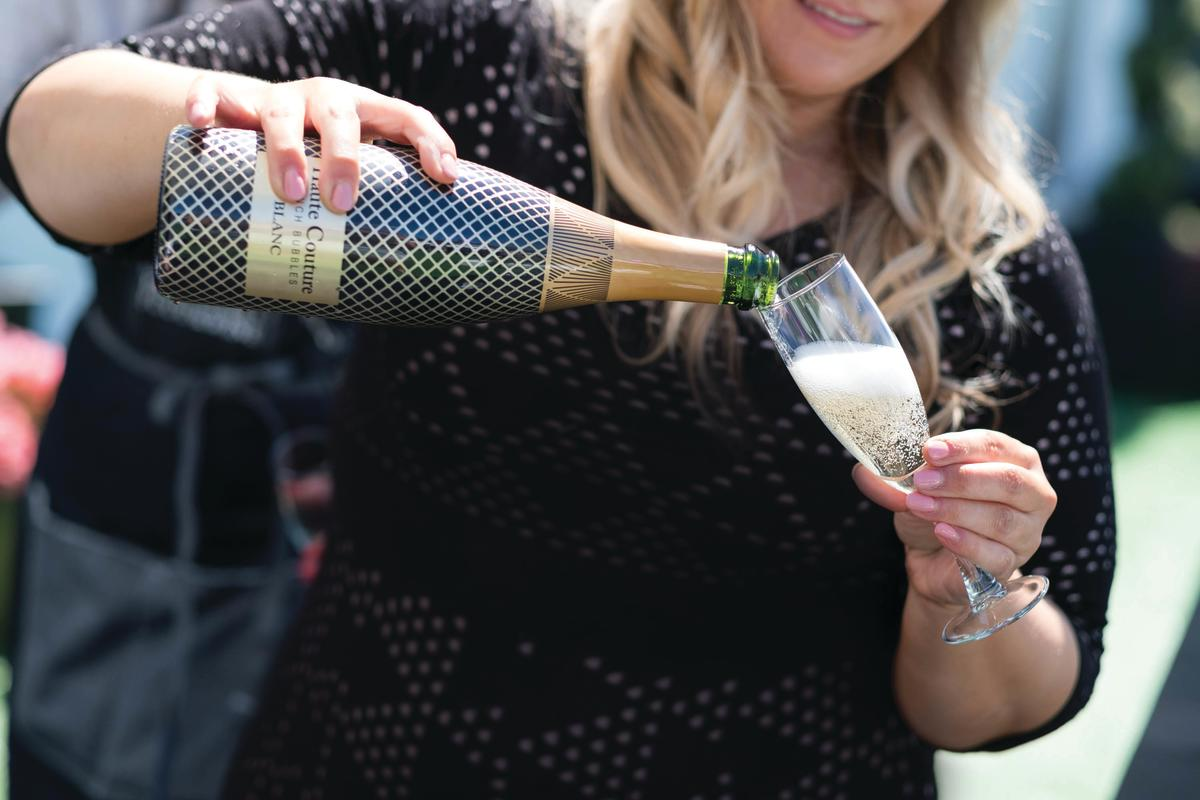 Champagne Brunch Palm Desert Food & Wine
