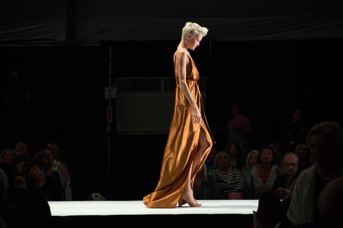 Le Chien Fashion Week El Paseo