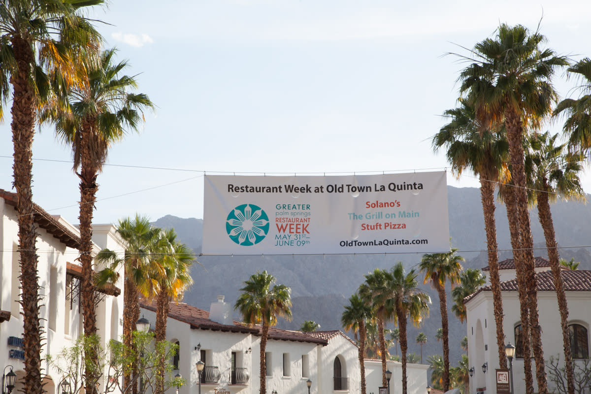 restaurant week old town la quinta