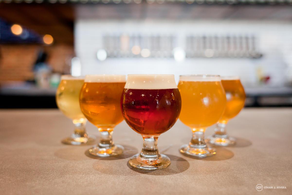 Visit BN Brewery