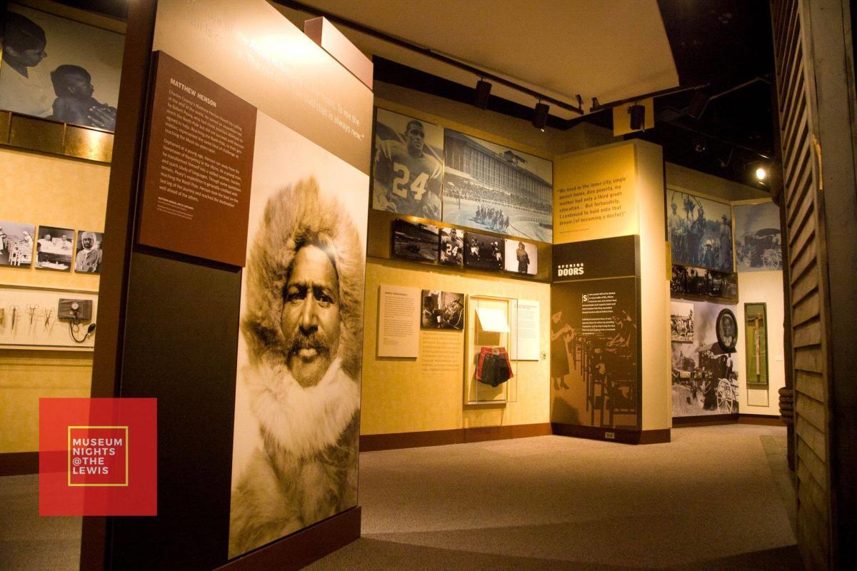 Reginald Lewis Museum A