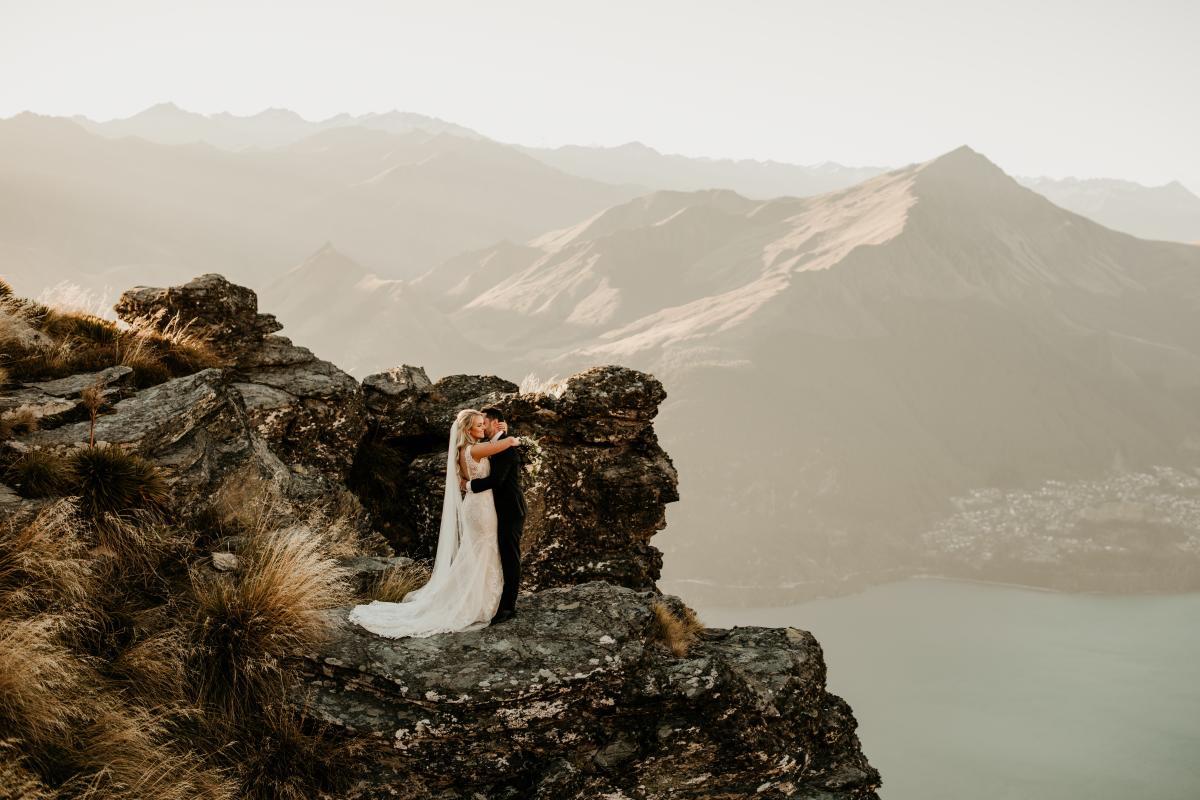Wedding - Elopement