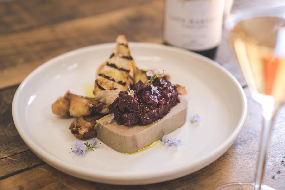 Gibbston Valley Winery Beetroot Chutney