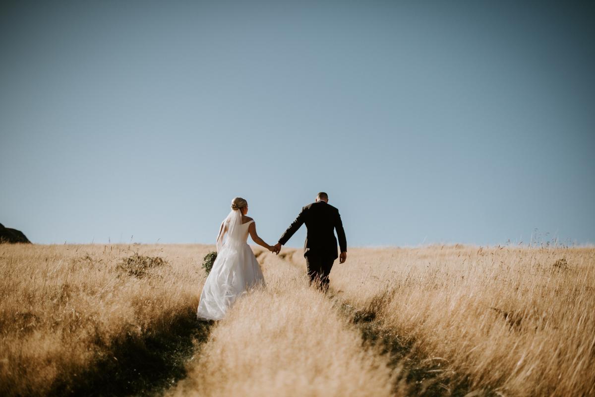 Wedding - Summer