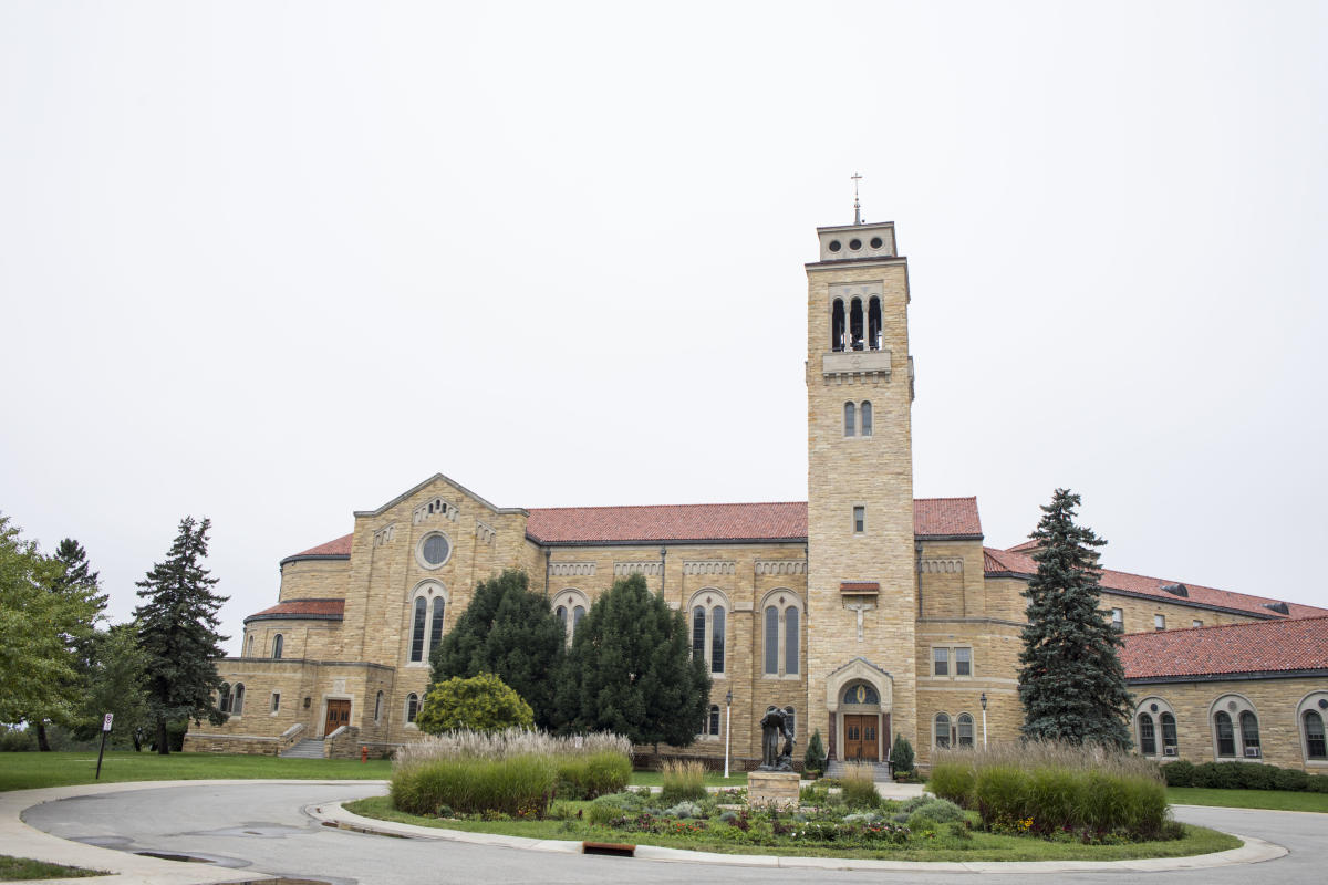 Assisi Heights in Rochester, MN