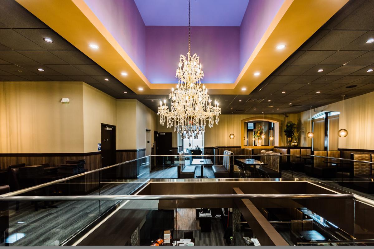Fuji Japanese Steakhouse in Rochester, MN