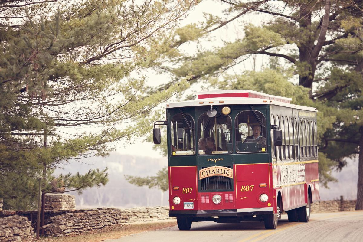 Rochster Trolley & Tour Company