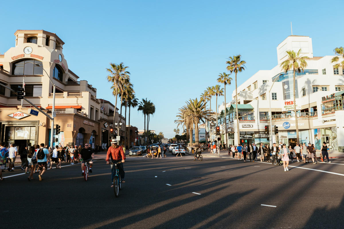 Huntington Beach Shopping | Best Shopping in Huntington Beach