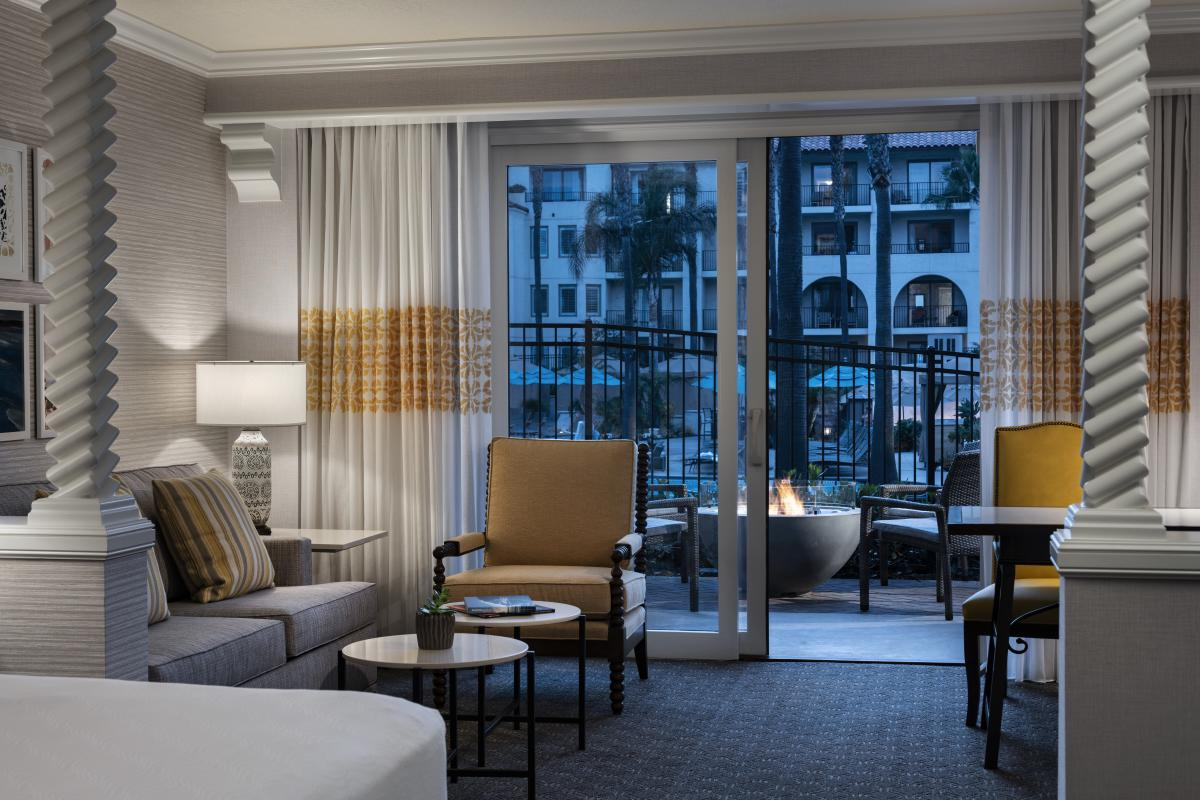 Hyatt Regency Huntington Beach Resort & Spa Room