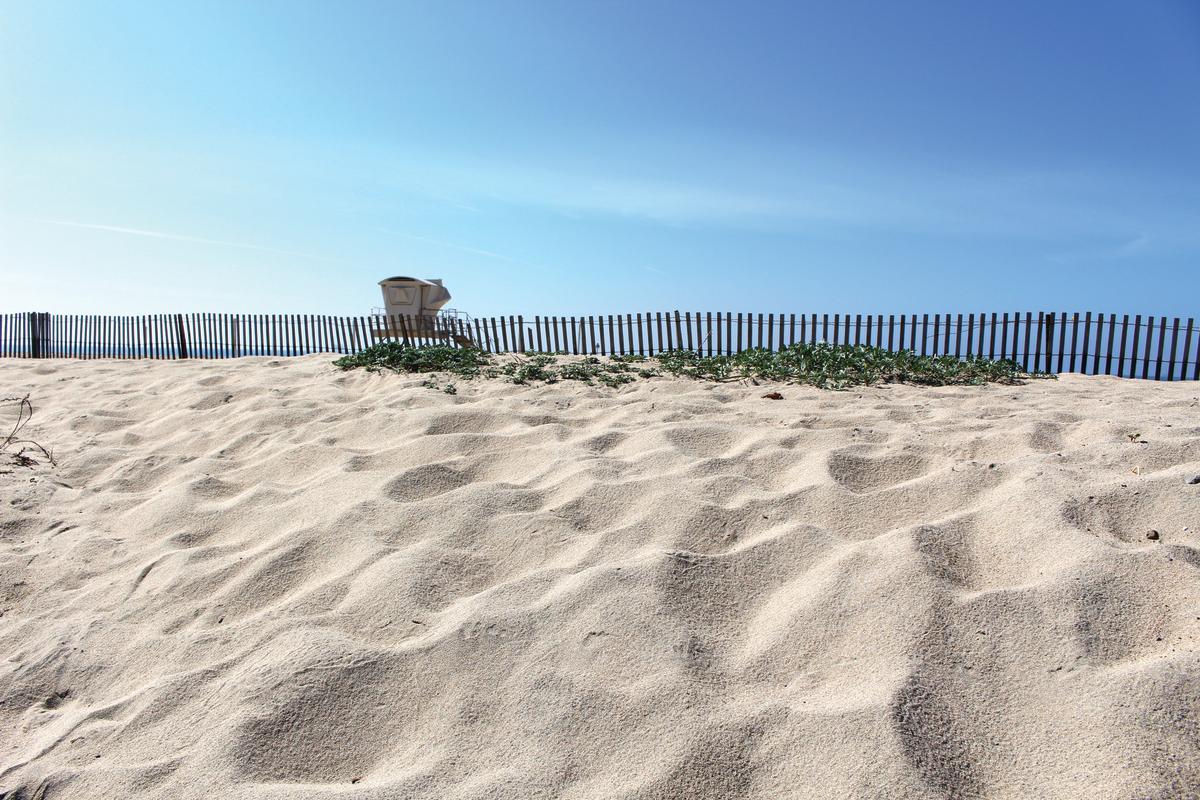 Bolsa Chica Huntington State Beach