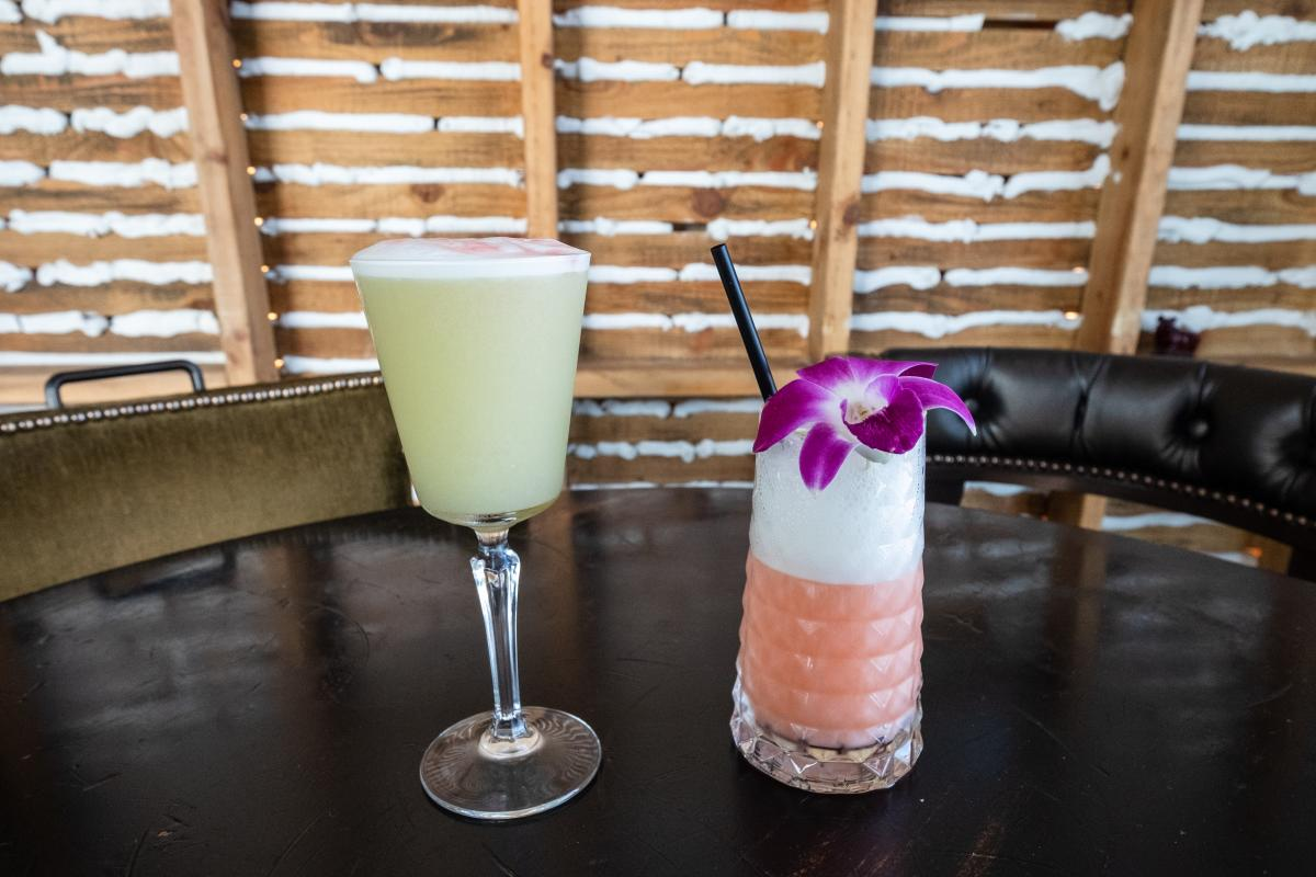 Places In Huntington Beach To Order A Good Summer Cocktail