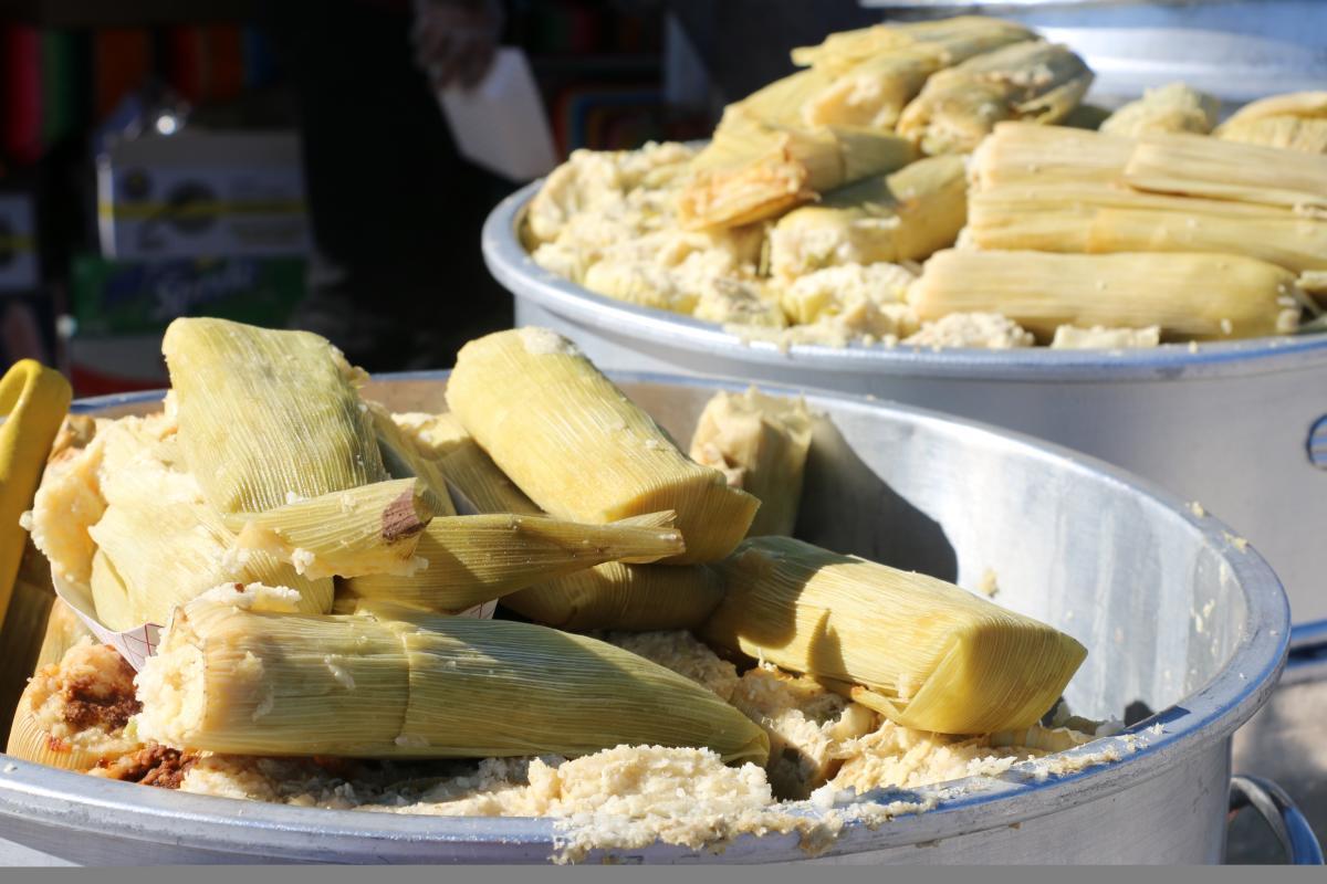 Indio Tamale Festival