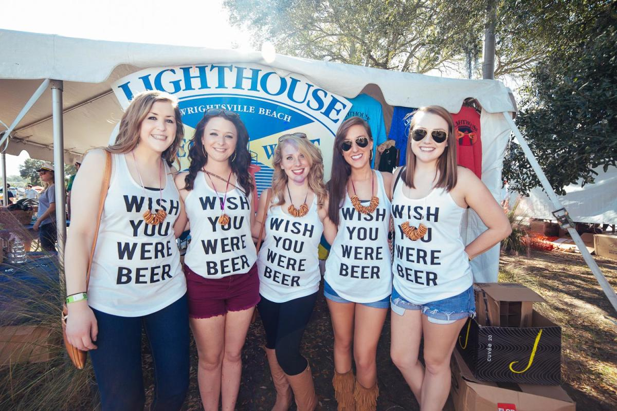 Lighthouse Beer & Wine Festival