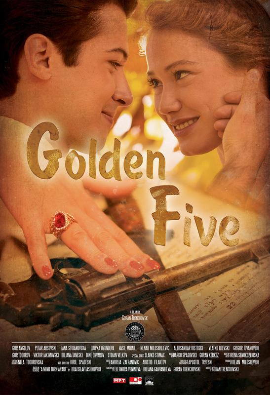 Golden Five| NIFF