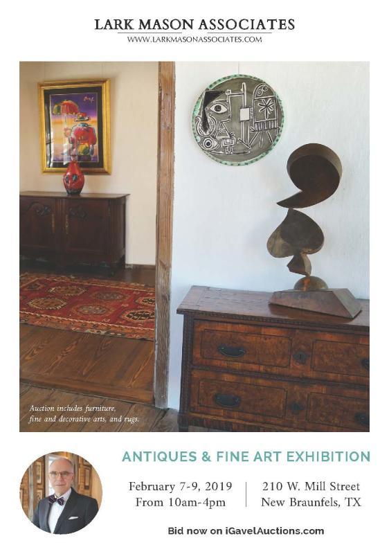 Lark Mason Exhibition