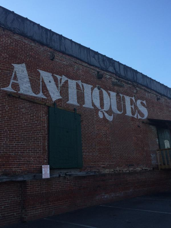 Payne City Antiques