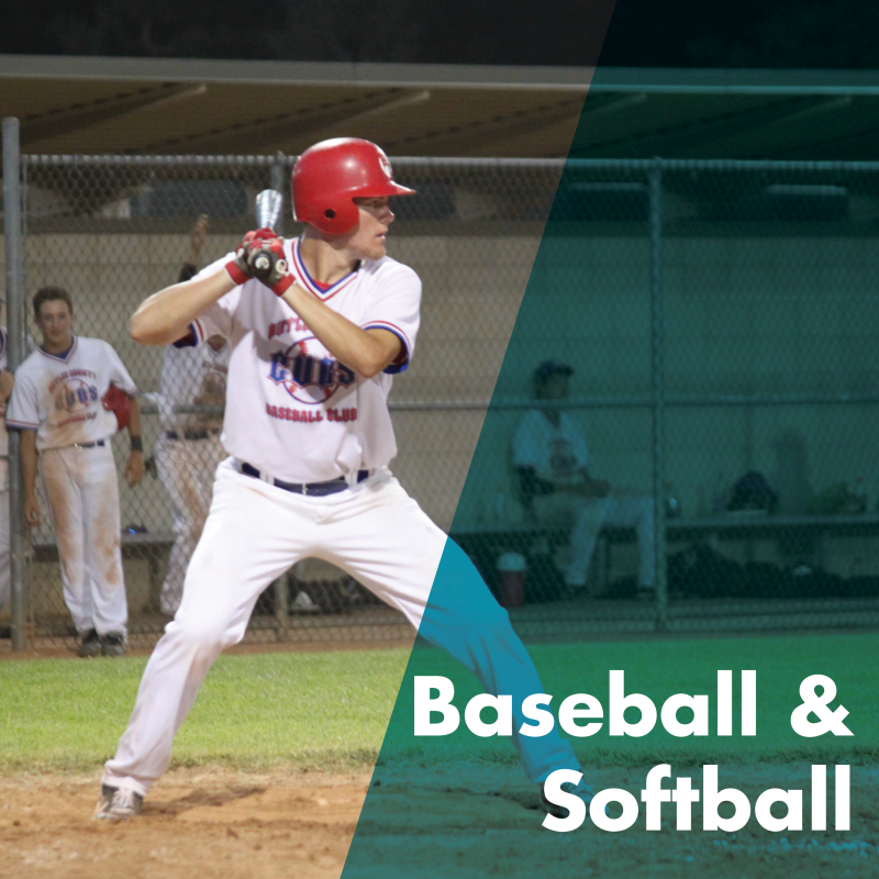 Sports - Baseball & Softball
