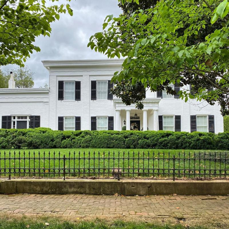 The Twickenham Home in Huntsville, AL
