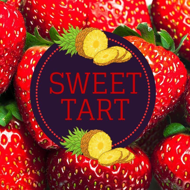 Sweet Tart Pilsner