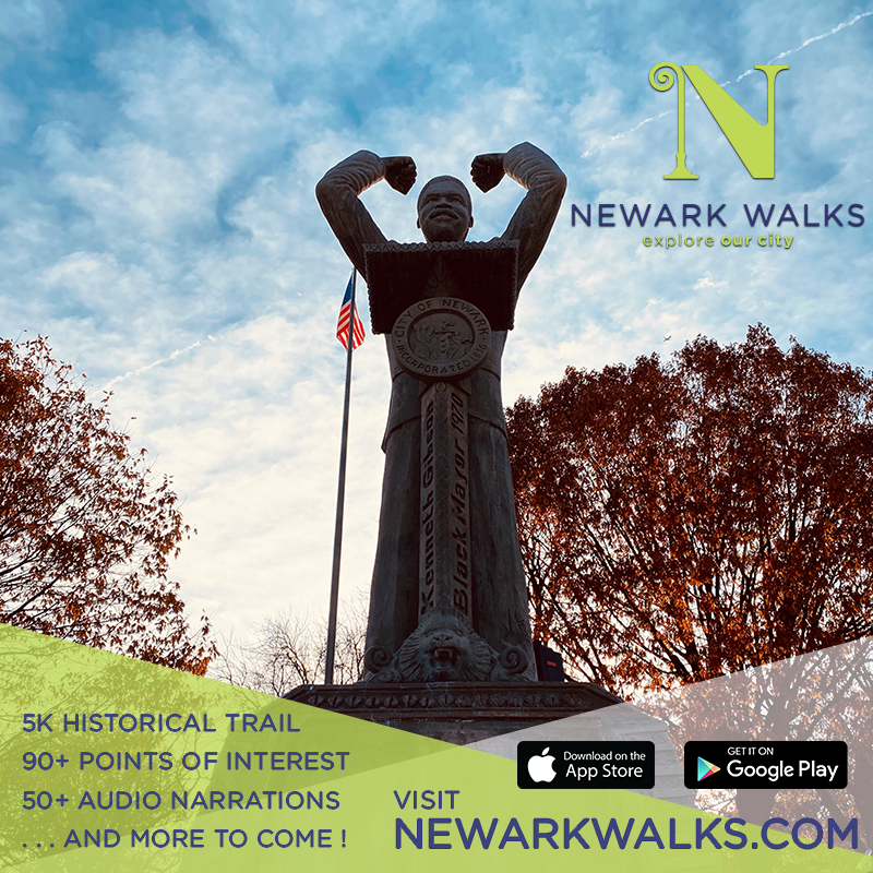 KAG Newark Walks