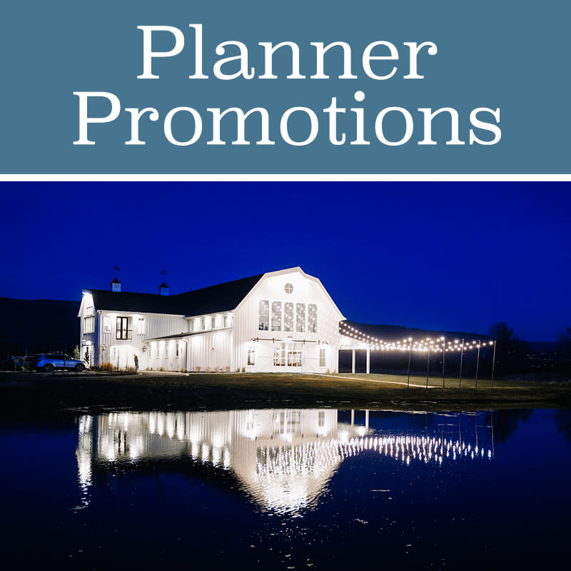 Planner Promotions
