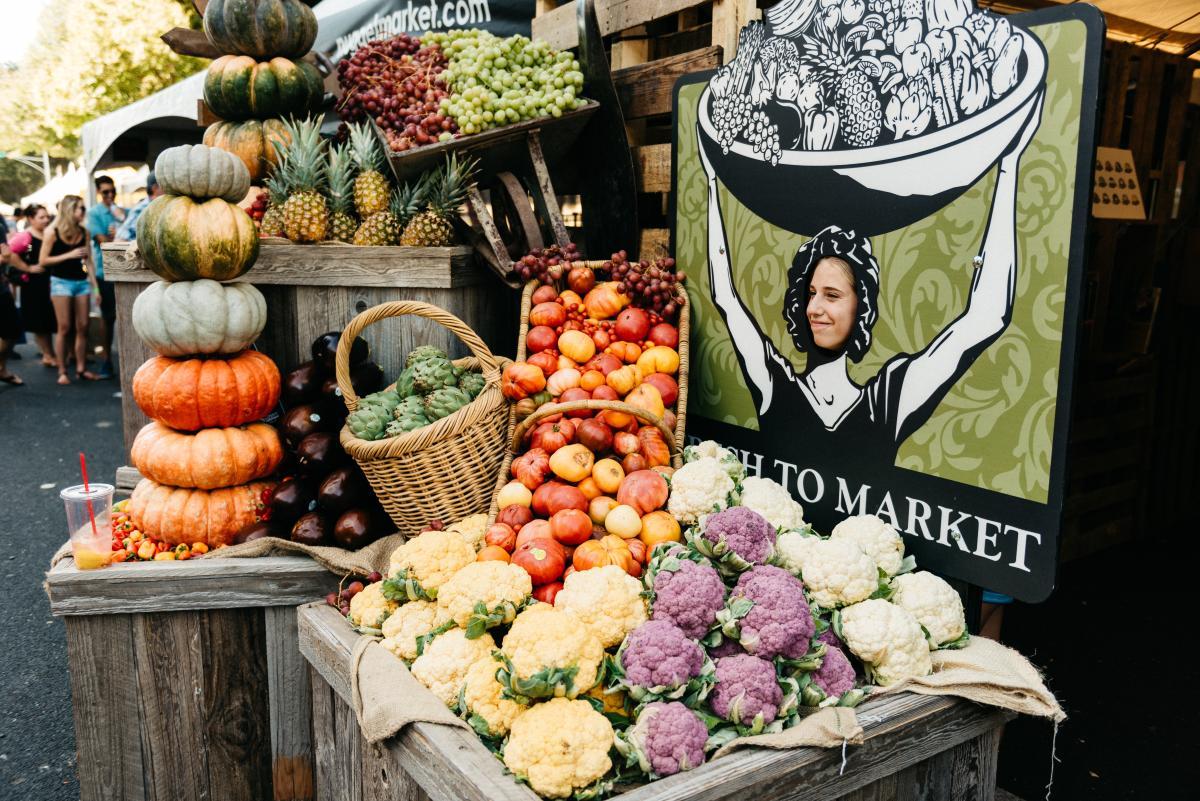 Farm to Fork | Visit Sacramento