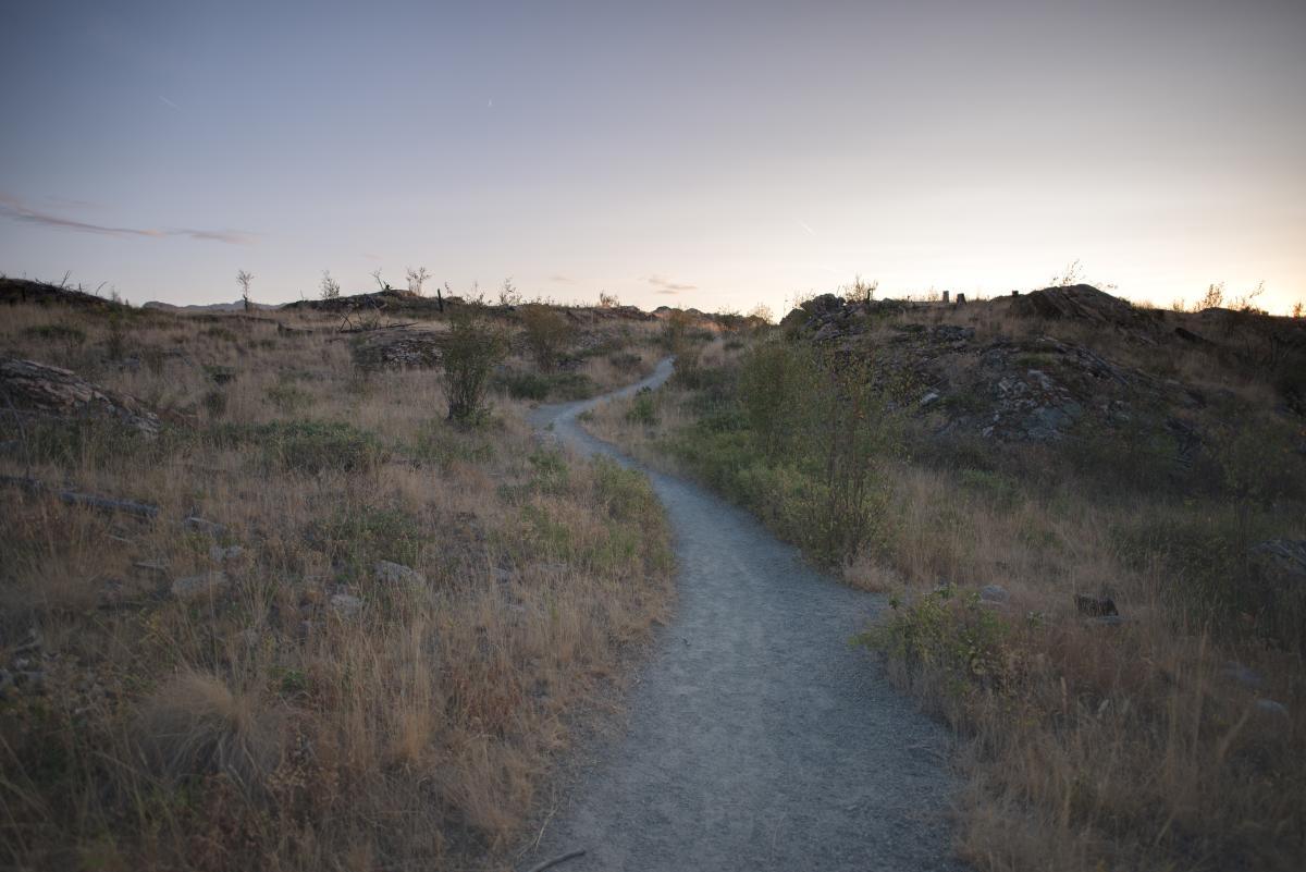 Kuiper's Peak