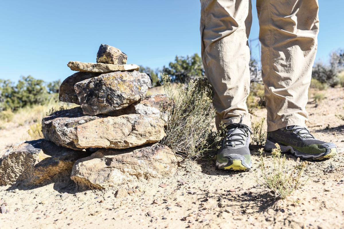 Hiking the CDT