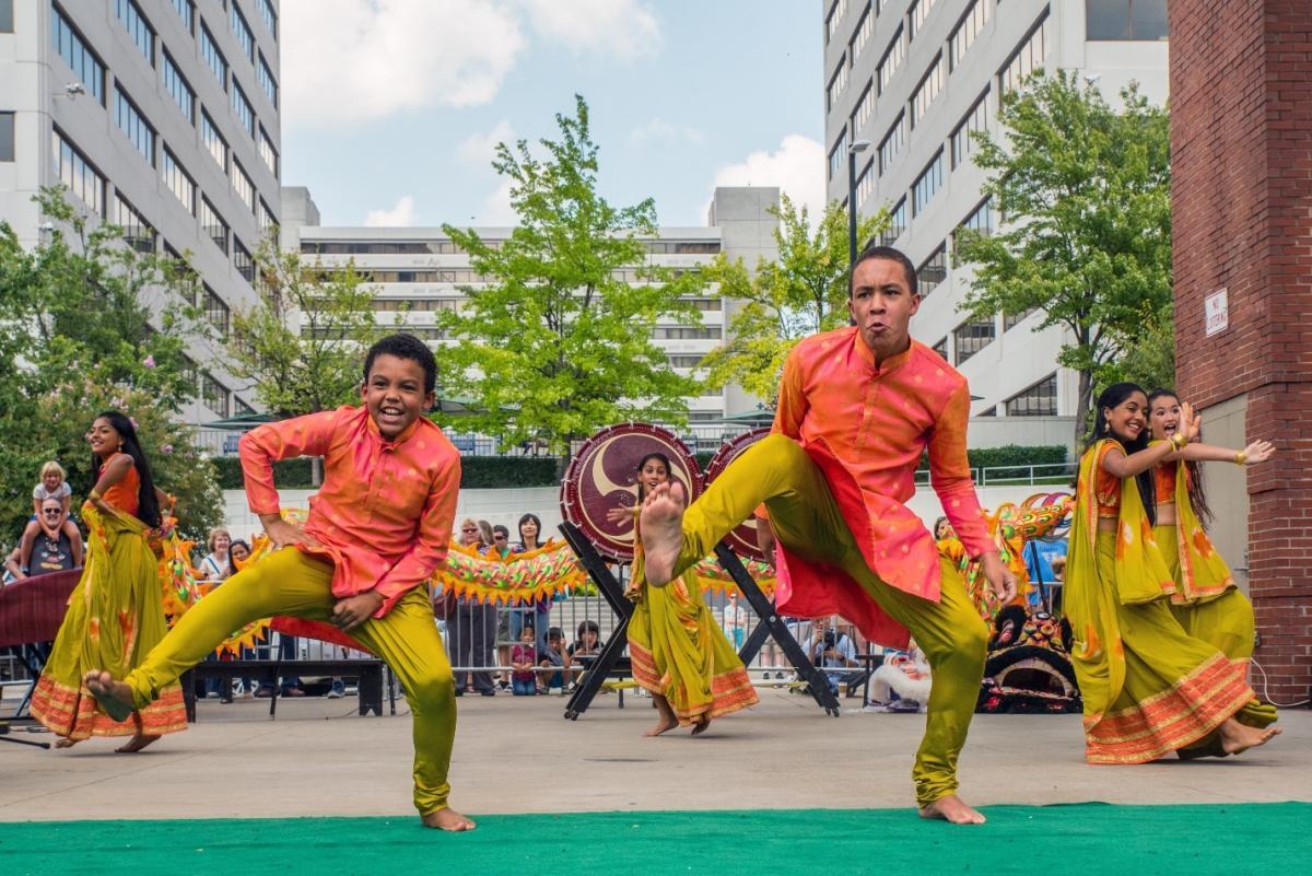 Knox Asian Fest
