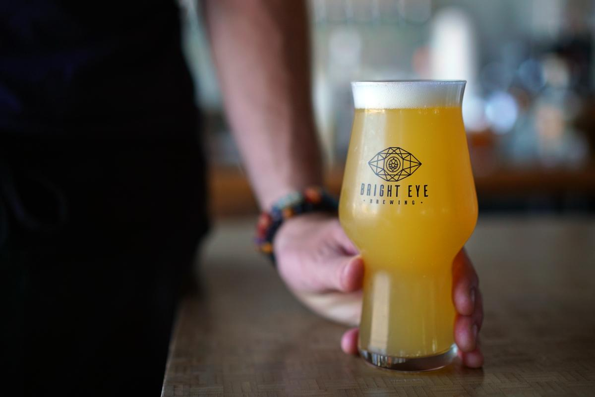 Bright Eye Brewing