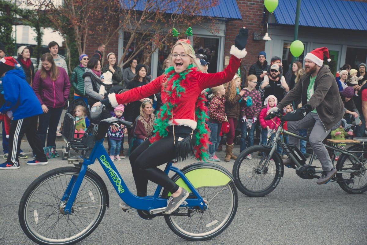 Chattanooga Christmas Parade 2020 All Holiday Events