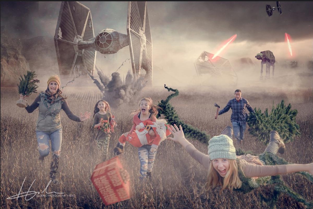 GudePro Cinematography Photo (credit: GudePro Photography)